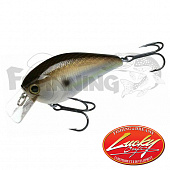 LC 1.5 Воблер Lucky Craft LC 1.5 12gr #318 Gizzard Shad