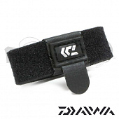 Чехол на шпулю Daiwa Neoprene Spool Belt M #black - купить в Москве