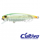 Rip'n Minnow 65SP Воблер Owner/C'ultiva Rip'n Minnow 65SP 6,0gr #34