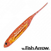 Flash J 3'' SW Мягкие приманки Fish Arrow Flash J 3'' SW #103 Orange/Gold (5 шт в уп)