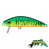 Mustang Minnow 90 MG-016F Воблер Strike Pro Mustang Minnow 90 17gr MG-016F #GC01S