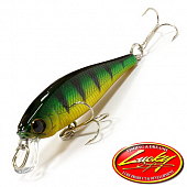 Pointer 48SP Воблер Lucky Craft Pointer 48SP 2,6gr #280 Auroragreen Perch