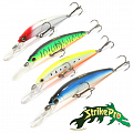 Strike Pro Magic Minnow