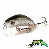 Mustang Minnow 90 MG-016F Воблер Strike Pro Mustang Minnow 90 17gr MG-016F #A70-713