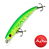 Specialist 90F Воблер Aiko Specialist 90F 7,4gr #Aiko Green