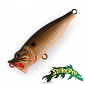 Pike Giant Pop 90 SH-002D Воблер Strike Pro Pike Giant Pop 90 23,0gr SH-002D#613T