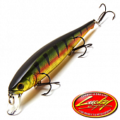Flash Pointer 115 Воблер Lucky Craft Flash Pointer 115 16,5gr #884 Aurora Gold Northern Perch