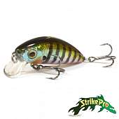 Mustang Minnow 45 MG-002F Воблер Strike Pro Mustang Minnow 45 4.5gr MG-002F #630V