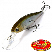 Pointer 78DD Воблер Lucky Craft Pointer 78DD 9,6gr #284 Misty Shad