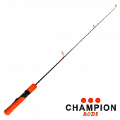 Champion Rods Зимнее удилище Champion Rods Team Dubna Ice Vib 0.67m/20gr TDI-67M