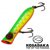 Killer Pop 80F Воблер Kosadaka Killer Pop 80F 14gr #VX