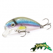 Mustang Minnow 45 MG-002F Воблер Strike Pro Mustang Minnow 45 4.5gr MG-002F #A210-SBO-RP
