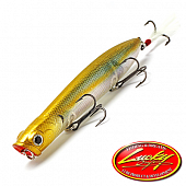 Gunfish 117 Воблер Lucky Craft Gunfish 117 19gr #179 Flake Flake Golden Sexy Minnow