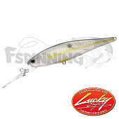 Pointer 100DD Воблер Lucky Craft Pointer 100DD 16.5gr #172 Sexy Chartreuse Shad