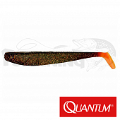 Q-Paddler 150mm Мягкие приманки Quantum-Mann's Q-Paddler 150mm #23-Magic Motoroil (3шт в уп)
