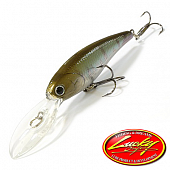 Staysee 60SP Воблер Lucky Craft Staysee 60SP 6,5gr #284 Misty Shad