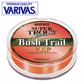 Super Trout Advanced Bush Trail VEP 100m Монолеска Varivas Super Trout Advanced Bush Trail VEP 100m #1.2 5lb/0.185mm/2.41kg