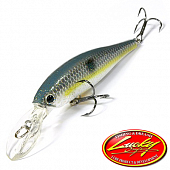 Pointer 65DD Воблер Lucky Craft Pointer 65DD 5,4gr #172 Sexy Chart Shad
