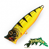 Pike Giant Pop 90 SH-002D Воблер Strike Pro Pike Giant Pop 90 23,0gr SH-002D#C026F