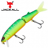 Tiny Magallon Воблер Jackall Tiny Magallon 7,2gr #mat tiger