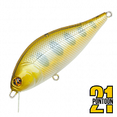 Bet-A-Shad 63SP-SR Воблер Pontoon 21 Bet-A-Shad 63SP-SR 7,7gr #351