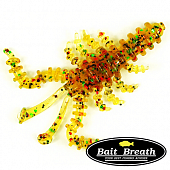 Saltwater Mosya 1,5'' Мягкие приманки Bait Breath Saltwater Mosya 1,5'' #S115 (14шт в уп)