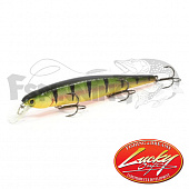 Slender Pointer 97MR Воблер Lucky Craft Slender Pointer 97MR 10gr #807 Northern Yellow Perch