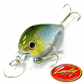 Clutch MR Воблер Lucky Craft Clutch MR 6,0gr #0739 MS Japan Shad 35