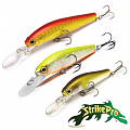 Strike Pro Solid Tail Deep