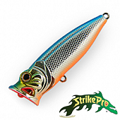 Pike Giant Pop 90 SH-002D Воблер Strike Pro Pike Giant Pop 90 23,0gr SH-002D#626E