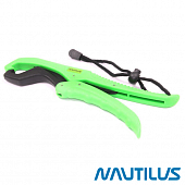Nautilus Липгрип Nautilus NFG0901 230mm Green #зеленый