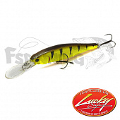 Pointer 100DD Воблер Lucky Craft Pointer 100DD 16.5gr #806 Tiger Perch
