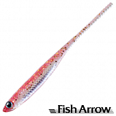 Flash J 1,5'' Slim SW Мягкие приманки Fish Arrow Flash J 1,5'' Slim SW #103 Orange/Silver (5 шт в уп)