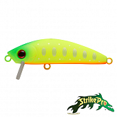 Mustang Minnow 90 MG-016F Воблер Strike Pro Mustang Minnow 90 17gr MG-016F #A178S