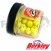 Икра Berkley Gulp Salmon Eggs Floats #yellow - купить в Москве