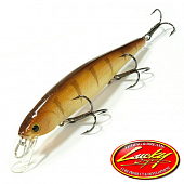 Slender Pointer 97MR Воблер Lucky Craft Slender Pointer 97MR 10,0gr #800 Walleye