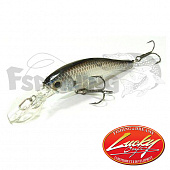Pointer 65DD Воблер Lucky Craft Pointer 65DD 5.4gr #222 Ghost Tennessee Shad