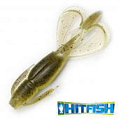 Crawdroll 2,7'' Мягкие приманки Hitfish Crawdroll 2,7'' #R116 (5 шт в уп)