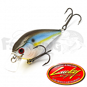 LC RT 1.5 Воблер Lucky Craft LC RT 1.5 12gr #183 Pearl Threadfin Shad
