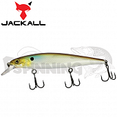 Mag Squad 115SP Воблер Jackall Mag Squad 115SP 16,0gr #tennessee shad