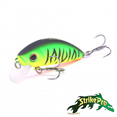 Mustang Minnow 45 MG-002F Воблер Strike Pro Mustang Minnow 45 4.5gr MG-002F #GC01S