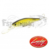 Pointer 100DD Воблер Lucky Craft Pointer 100DD 16.5gr #239 Golden Shiner