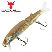 Tiny Magallon Воблер Jackall Tiny Magallon 7,2gr #rt wakasagi