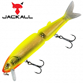 Tiny Magallon Воблер Jackall Tiny Magallon 7,2gr #gold & chartreuse