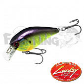 LC 1.5 Воблер Lucky Craft LC 1.5 12gr #303 Gorgeous Purple Chart Gill
