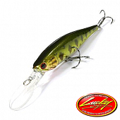Pointer 100DD Воблер Lucky Craft Pointer 100DD 16,5gr #810 Northern Large Mouth Bass