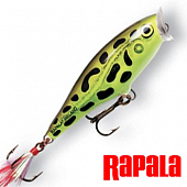 Skitter Pop SP09 Воблер RapaIa Skitter Pop #SP09-LF