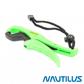 Nautilus Липгрип Nautilus NFG0601 150mm Green #зеленый