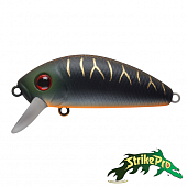 Mustang Minnow 45 MG-002F Воблер Strike Pro Mustang Minnow 45 4.5gr MG-002F #A208S