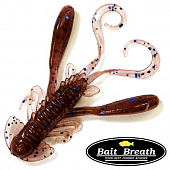 U30 Rush Craw 2'' Мягкие приманки Bait Breath U30 Rush Craw 2'' #145 (8шт в уп)